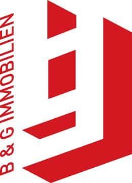 B&G Immobilien GmbH Logo
