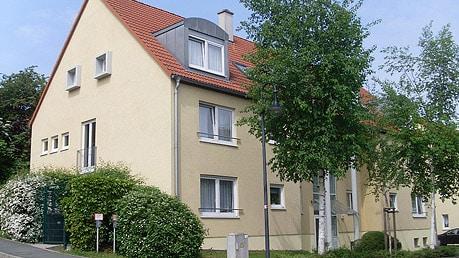 2 Mehrfamilienhäuser – Börnerweg 14 Wohneinheiten
