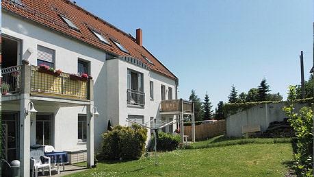 Mehrfamilienhaus – Am Waldrand 8 Wohneinheiten