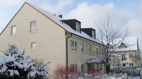 Mehrfamilienhaus – Brixener Straße 5 Wohneinheiten