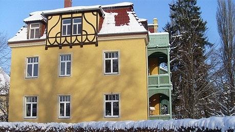 Mehrfamilienhaus – Darwinstraße 6 Wohneinheiten