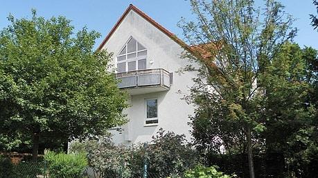 Mehrfamilienhaus – Straße des Friedens 6 Wohneinheiten