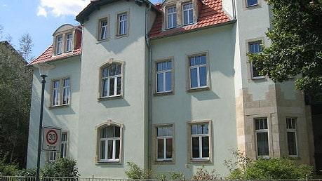 Mehrfamilienhaus – Winterbergstraße 9 Wohneinheiten