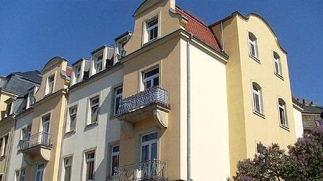 Mehrfamilienhaus – Weinböhlaer Straße 12 Wohneinheiten