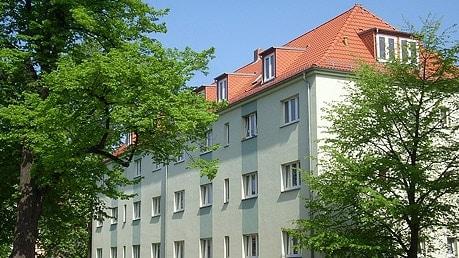 Mehrfamilienhaus – Winterbergstraße 20 Wohneinheiten