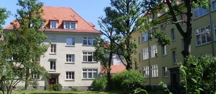 Immobilie kaufen in Dresden